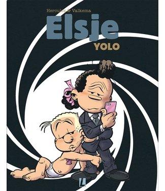 Elsje 09 - Yolo BEURS EDITIE
