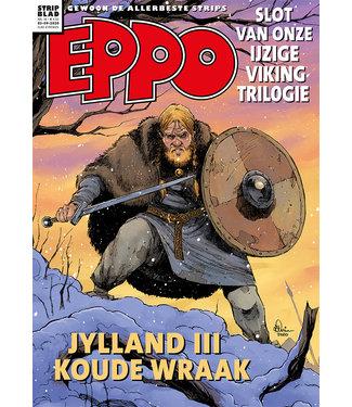 Eppo Stripblad 2020 - Eppo 18
