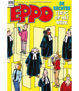 Eppo Stripblad 2020 - Eppo 19