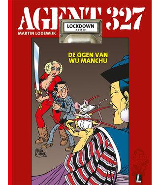Agent 327 11 - De ogen van Wu Manchu - LOCKDOWN (WEEK 42)