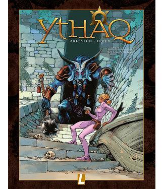 Ythaq 16 - Het beleg van Kluit - LOCKDOWN (WEEK 42)