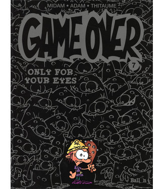 Game Over 07 - Only for your eyes
