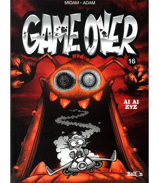 Game Over 16 - Ai ai eye