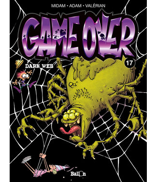 Game Over 17 - Dark web