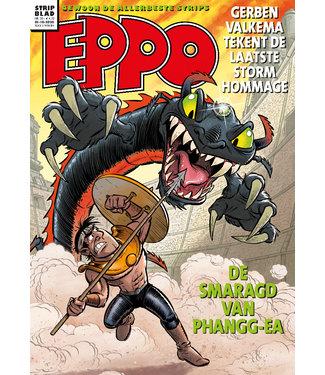 Eppo Stripblad 2020 - Eppo 20