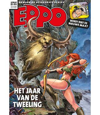 Eppo Stripblad 2020 - Eppo 21