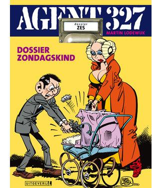 Agent 327 06 - Dossier Zondagskind