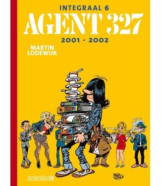 Agent 327 Integraal 06 | 2001 - 2002