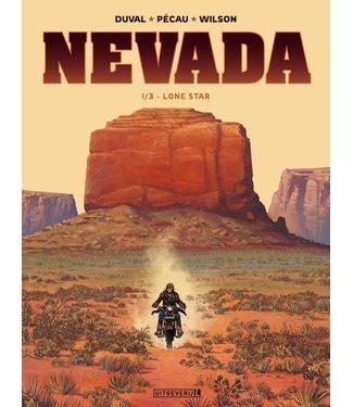 Nevada 01 - Lone Star