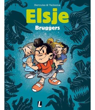 Elsje 10 - Bruggers