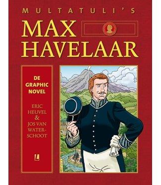 Max Havelaar | De graphic novel
