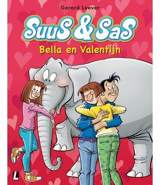 Suus & Sas 19 - Bella en Valentijn