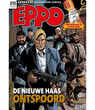 Eppo Stripblad 2020 - Eppo 23