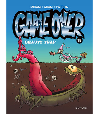 Game Over 19 - Beaty trap