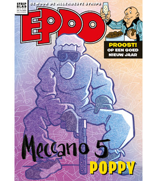 Eppo Stripblad 2020 - Eppo 26
