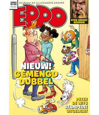 Eppo Stripblad 2021 - Eppo 01