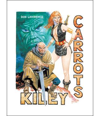 Artprint  Kiley & Carrots