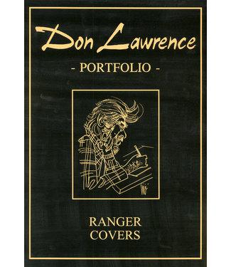 Don Lawrence portfolio Rangercovers