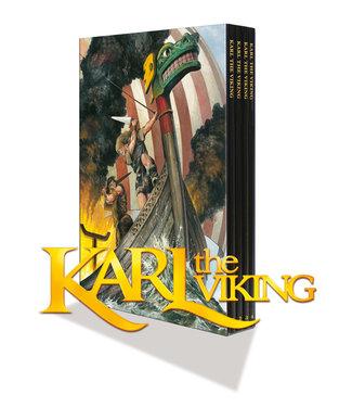Karl The Viking Integraal UK