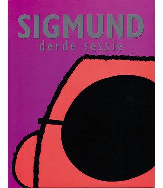 Sigmund derde sessie