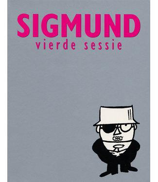 Sigmund vierde sessie