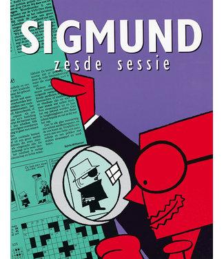 Sigmund zesde sessie