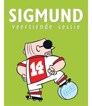 Sigmund veertiende sessie