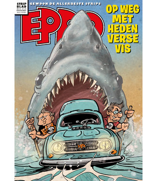 Eppo Stripblad 2021 - Eppo 03