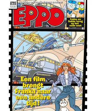 Eppo Stripblad 2021 - Eppo 05