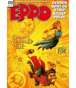 Eppo Stripblad 2021 - Eppo 06