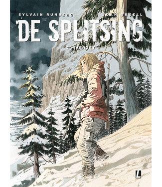 De Splitsing 02 - Verzet