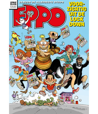 Eppo Stripblad 2021 - Eppo 07