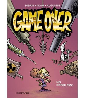 Game Over 02 - No Problemo