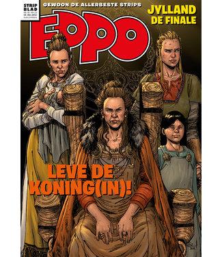 Eppo Stripblad 2021 - Eppo 08