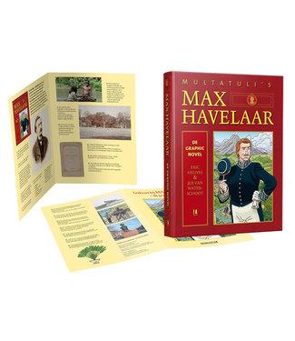 Max Havelaar | De graphic novel - Schoolpakket