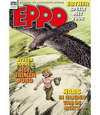 Eppo Stripblad 2021 - Eppo 09