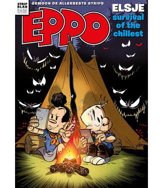 Eppo Stripblad 2021 - Eppo 10