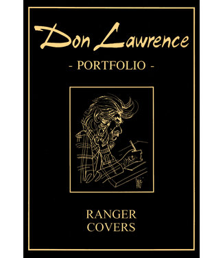 Don Lawrence Portfolio - Ranger