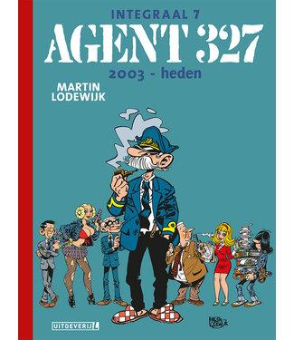Agent 327 Integraal 07 | 2003 - heden