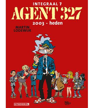 Agent 327 Integraal 07 | 2003 - heden - Luxe