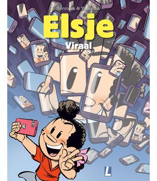 Elsje 11 - Viraal