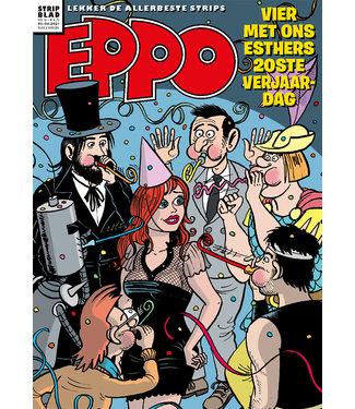 Eppo Stripblad 2021 - Eppo 16
