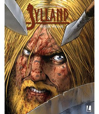 Jylland 03 - Koude wraak