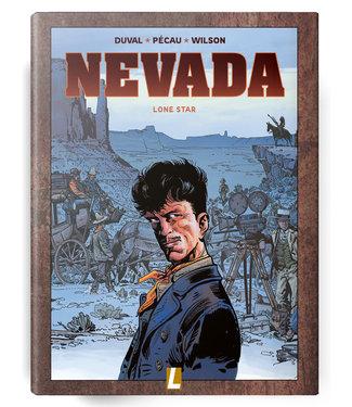 Nevada 01 - Lone Star - LOCKDOWN