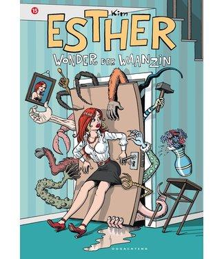 Esther Verkest 15 - Wonder der waanzin