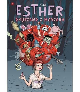 Esther Verkest 16 - Drijfzand & mascara