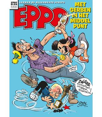 Eppo Stripblad 2021 - Eppo 18