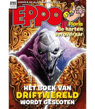 Eppo Stripblad 2021 - Eppo 19
