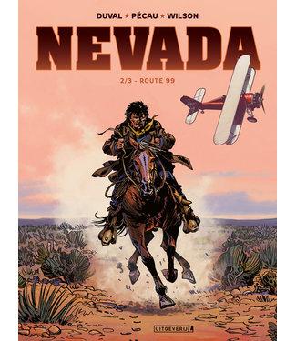 Nevada 02 - Route 99