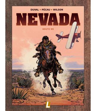Nevada 02 - Route 99 - LOCKDOWN